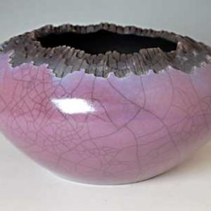 6in volcano bowl