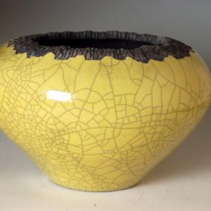 7in volcano bowl