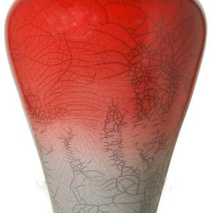 large urn for ashes raku