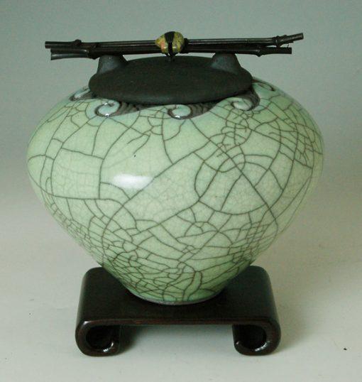 cremation urn keepsake pet