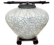 Choosing a cremation urn